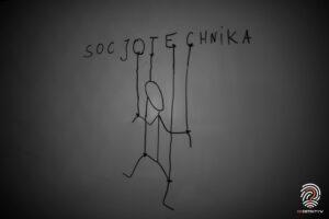 Socjotechnika - inżynieria społeczna