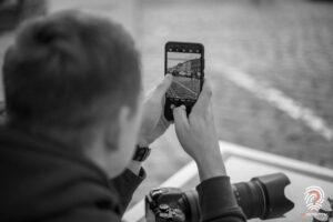 Bezpieczne szyfrowane komunikatory