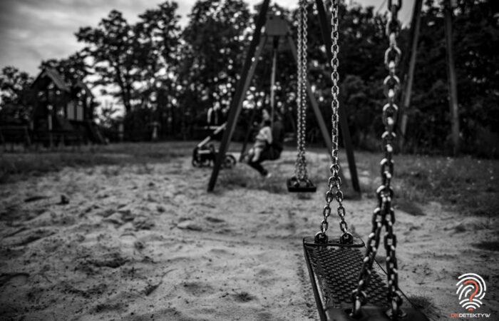 Jak ochronić dziecko przed porwaniem?