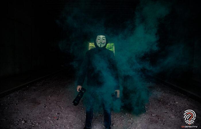 Jak być anonimowym