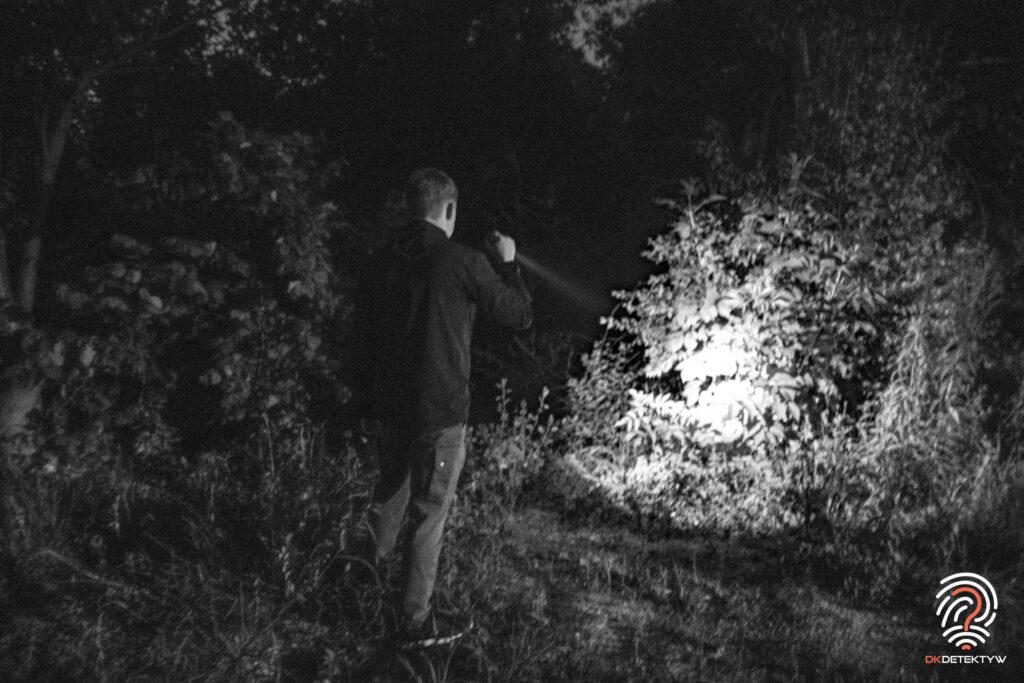poszukiwanie osób detektyw